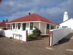 Cape Willoughby Lighthouse Keepers Heritage Accommodation