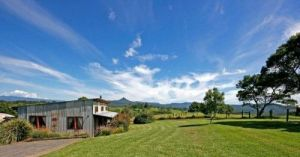 Milton Country Retreat - Accommodation Daintree