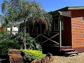 Bentley's Cabin Park Port Pirie - Accommodation Daintree