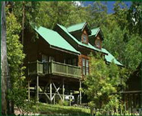 Barrington Wilderness Cottages - Accommodation Daintree