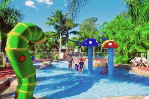 BIG4 Forster Tuncurry Great Lakes Holiday Park - Accommodation Daintree