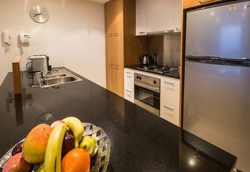 Accent Accommodation at Docklands Melbourne - Accommodation Daintree