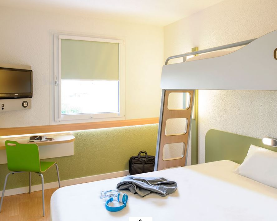 ibis budget Enfield - Accommodation Daintree