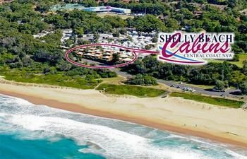 Shelly Beach Holiday Park - Accommodation Daintree