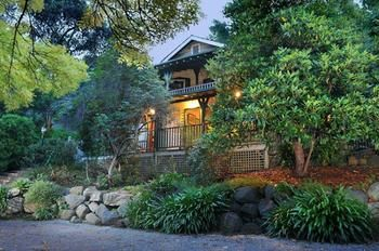 Belgrave Bed and Breakfast - Accommodation Daintree