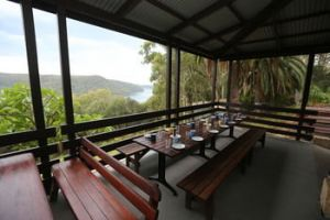 Pittwater YHA - Hostel - Accommodation Daintree