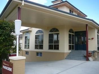 Lithgow Parkside Motor Inn - Accommodation Daintree