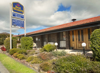 Best Western Endeavour Motel - Accommodation Daintree