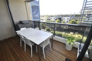 Camperdown 608 St Furnished Apartment - Accommodation Daintree