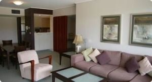 Castle Hill 503 Pen Furnished Apartment - Accommodation Daintree