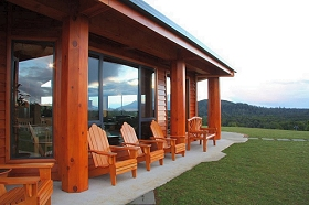 Tarkine Wilderness Lodge - Accommodation Daintree