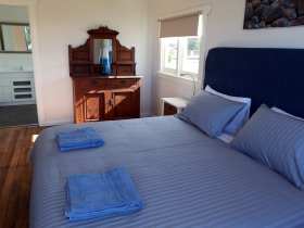 Seaview House Ulverstone - Accommodation Daintree