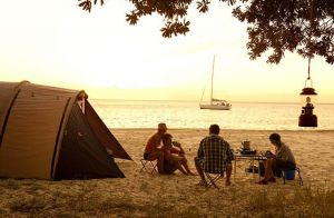 Ben-Ewa Campground - Accommodation Daintree