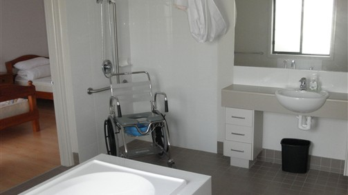 Frankston Accessible Holiday House - Accommodation Daintree