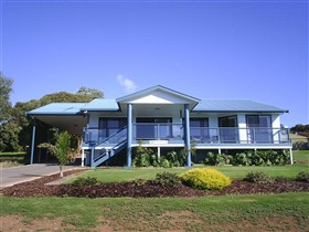Birubi House - Accommodation Daintree