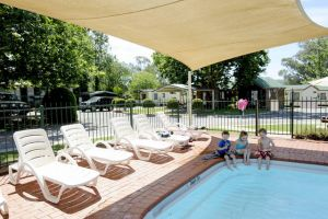 Albury All Seasons Tourist Park - Accommodation Daintree