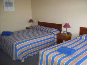Cobar Motor Inn - Accommodation Daintree