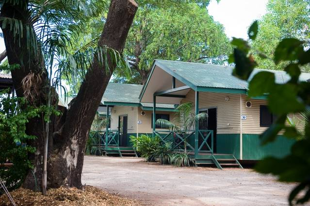 Discovery Holiday Parks - Darwin - Accommodation Daintree
