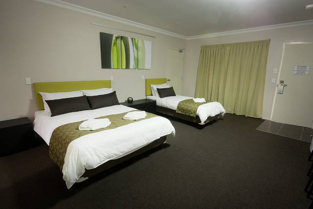 Drovers Motor Inn - Accommodation Daintree