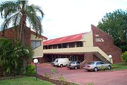 Garden City Motor Inn - Accommodation Daintree