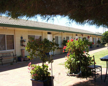 Gilgandra Lodge Motel - Accommodation Daintree