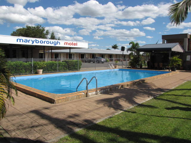 Maryborough Motel & Conference Centre
