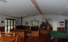 Barrington Country Retreat - Dungog - Accommodation Daintree