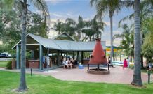 Boathaven Holiday Park - Accommodation Daintree