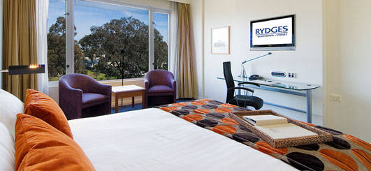 Rydges Bankstown Sydney - Accommodation Daintree