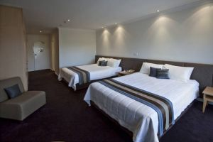The Executive Inn Newcastle - Accommodation Daintree