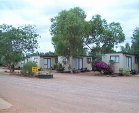 Tennant Creek Caravan Park - Accommodation Daintree