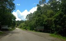 Ferndale Caravan Park - Accommodation Daintree