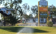 Lightning Ridge Outback Resort and Caravan Park - Accommodation Daintree
