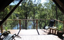 The Escape Luxury Camping - Accommodation Daintree