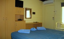Benjamin Singleton Motel - Singleton - Accommodation Daintree