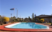 Cobar Crossroads Motel - Cobar - Accommodation Daintree