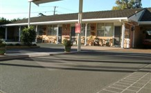 Harbour Foreshore Motel - Ulladulla - Accommodation Daintree