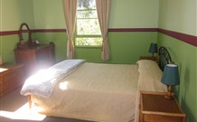 Settlers Arms Hotel - Dungog - Accommodation Daintree