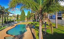 Shellharbour Resort - Shellharbour - Accommodation Daintree