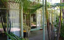 Sun River Resort Motel - Buronga - Accommodation Daintree
