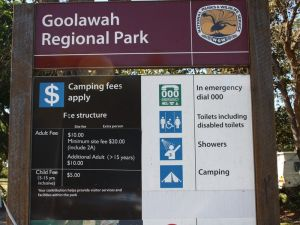 Goolawah National and Regional Parks - Accommodation Daintree