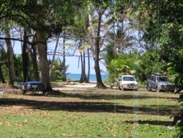 Pinnacle Village Holiday Park - Accommodation Daintree