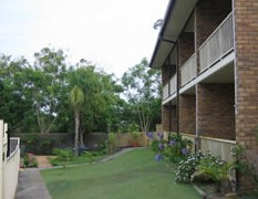 Myall River Palms Motor Inn - Accommodation Daintree