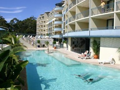 The Landmark Resort - Accommodation Daintree