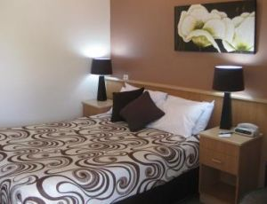 Best Western Motel Farrington - Accommodation Daintree