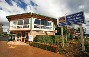 Best Western Wanderlight Motor Inn - Accommodation Daintree