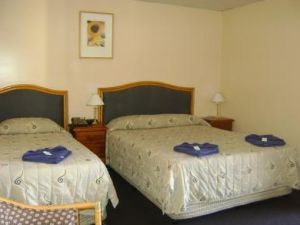 Mudgee Motor Inn - Accommodation Daintree