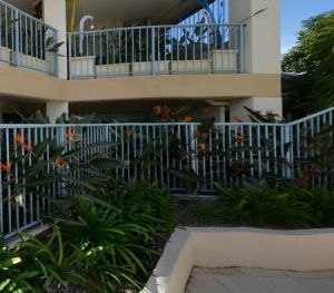 Iluka Serviced Apartments - Accommodation Daintree