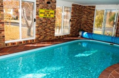 Kinross Inn Cooma - Accommodation Daintree