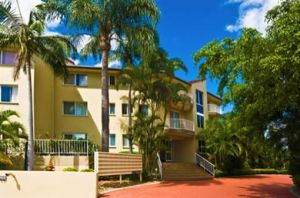 Bayview Waters Apartments - Accommodation Daintree